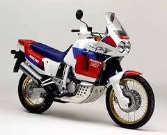 AFRICA TWIN 750 RD04 1990/91