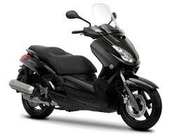 XMAX 125-250 2005/09