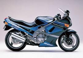 ZZR 600 1190/92