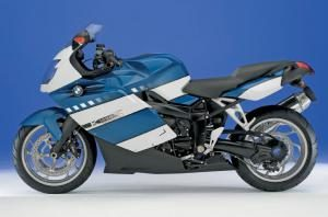 K 1200S 2005/2009