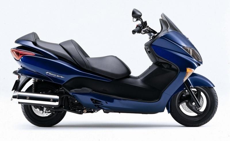 FORZA 250 2005/2007